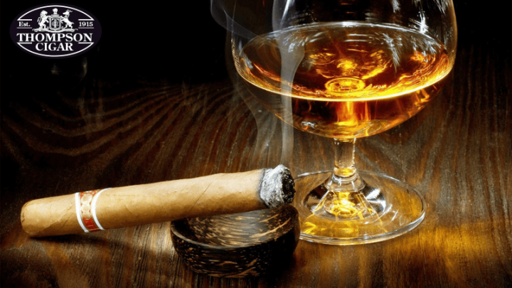 Thompson Cigars – A Legacy in the Making!