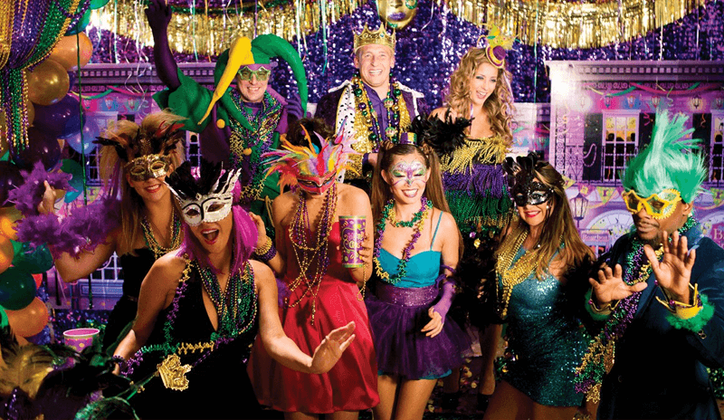 Party City – Your One-stop-shop for all party essentials!