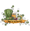 St Patrick's Day Coupons coupons
