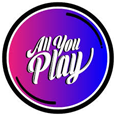Allyouplay.com coupons