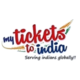My Tickets to India coupons