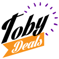 Toby Deals UK coupons