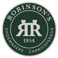 Robinsons Shoes coupons