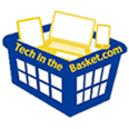Tech in the basket coupons